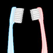 歯ブラシ 比較